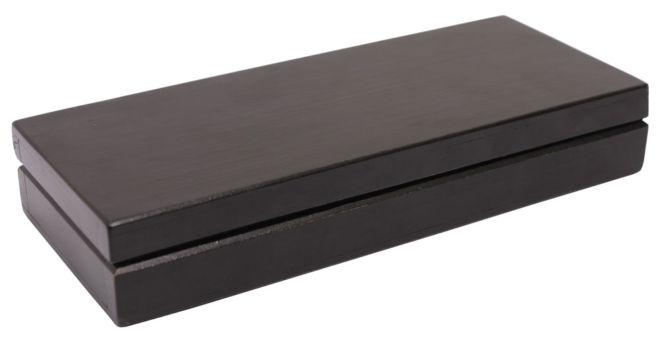 drvena kutija za praline