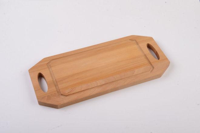 drvena plata