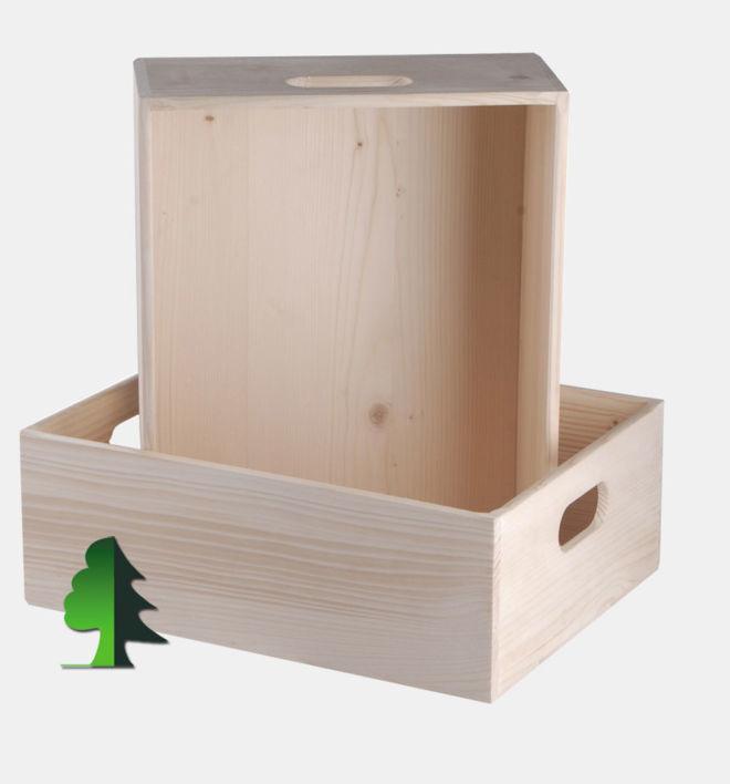 drvena gajba