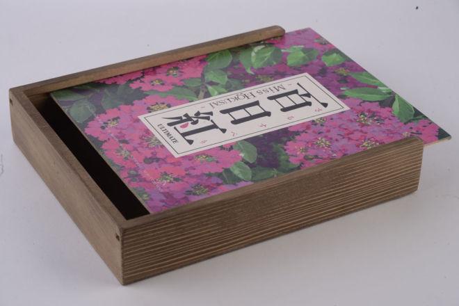 Broschürenbox