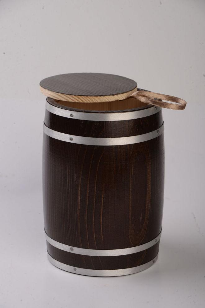drveno bure