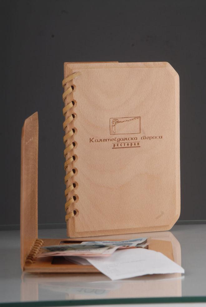 folder za novac