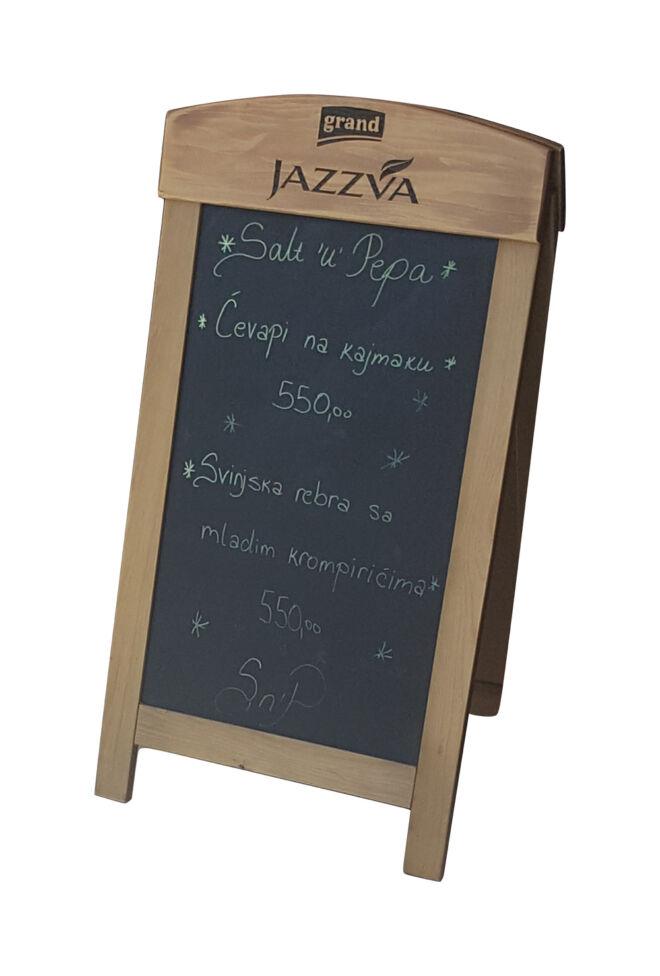 A TABLA grand jazzva