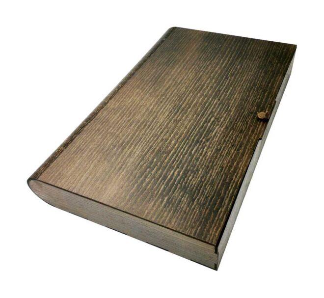 drvena kutija za roštilj set